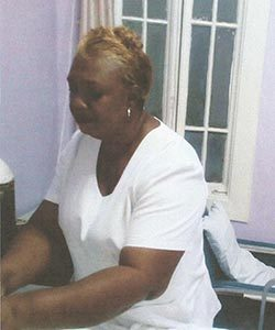 Photo: Cassandra-B., Live-In Caregiver with Seniors