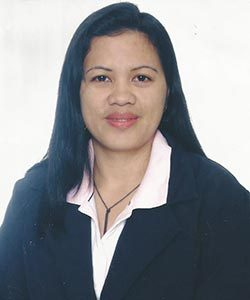 Photo: Charito-R., Domestic Helper /Nanny /Senior Caregiver