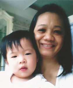 Photo: Rosalia-D., Midwife /Caregiver /Household Services